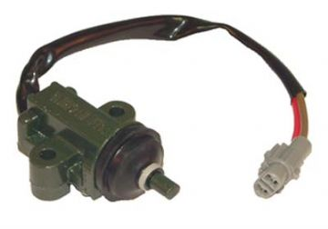 Yamaha, Stop Switch Assembly, G14-G29